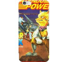 Nintendo Power - Volume 47 iPhone Case/Skin