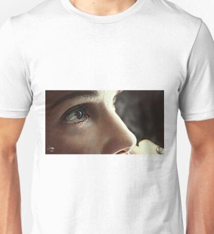 Eye Open. Unisex T-Shirt