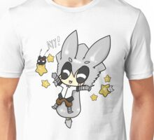 HALO CHIBI THE ARTIST  Unisex T-Shirt