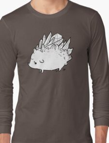 Crystal Hedgehog Long Sleeve T-Shirt