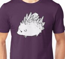 Crystal Hedgehog Unisex T-Shirt