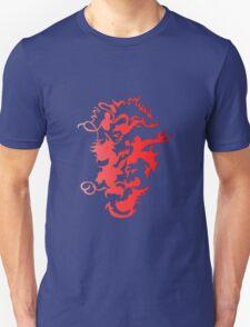 Subjection Expression Unisex T-Shirt