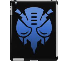 Predacons iPad Case/Skin