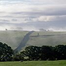 Lune Valley Mist by mikebov