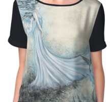 The Empress Chiffon Top