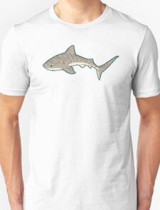 tiger shark [Tigerhai] Unisex T-Shirt