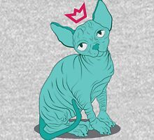 Hairless Royal Cat Unisex T-Shirt