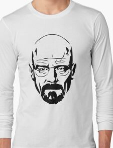 Heinsberg (Black Theme) Long Sleeve T-Shirt