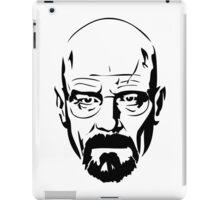 Heinsberg (Black Theme) iPad Case/Skin