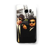 The Blues Brother Movie Poster Samsung Galaxy Case/Skin