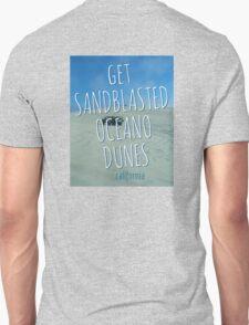 Get Sandblasted 2 T-Shirt