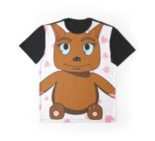 stuffed animal Graphic T-Shirt