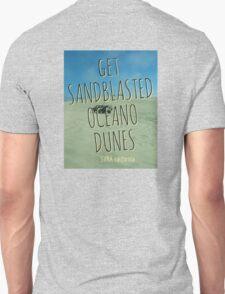 Get Sandblasted T-Shirt