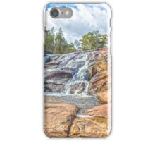 Woolshed falls... iPhone Case/Skin
