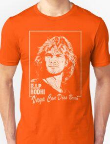 RIP Bodhi Point Break Movie Quote T-Shirt