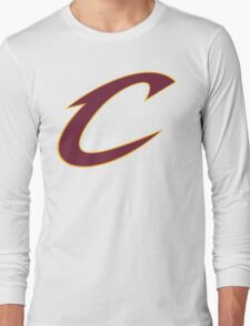 Cleveland Cavaliers Long Sleeve T-Shirt