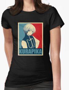 Hunter x Hunter-Kurapika Womens Fitted T-Shirt