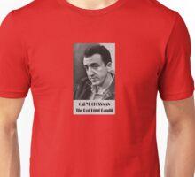 Caryl Chessman Unisex T-Shirt