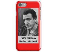 Caryl Chessman iPhone Case/Skin