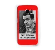 Caryl Chessman Samsung Galaxy Case/Skin