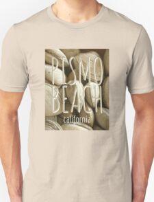 Pismo Beach california 002 T-Shirt