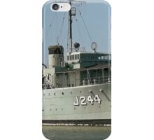 WWII Minesweeper iPhone Case/Skin