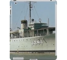 WWII Minesweeper iPad Case/Skin