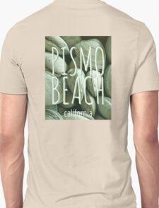 Pismo Beach california 003 T-Shirt