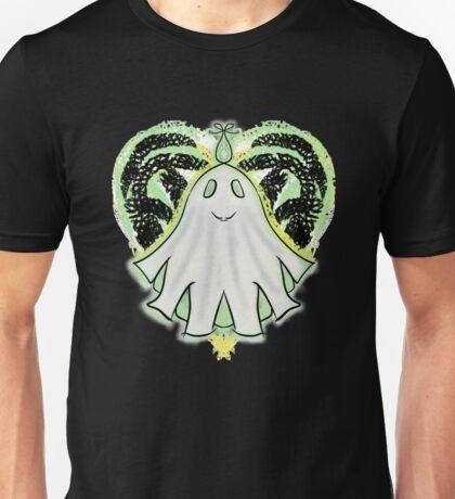 Haunted Heart Unisex T-Shirt