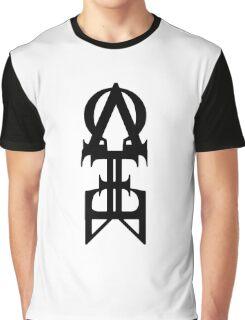 The Meta Graphic T-Shirt