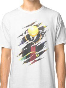 Korosensei Assassination Classroom Classic T-Shirt