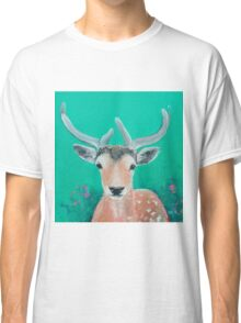 Reindeer for Christmas Classic T-Shirt