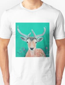 Reindeer for Christmas T-Shirt