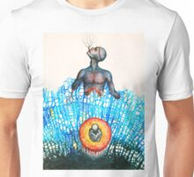 The Birth & Decay of Life Unisex T-Shirt