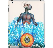 The Birth & Decay of Life iPad Case/Skin