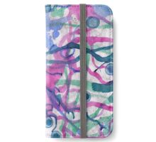 Chaos iPhone Wallet/Case/Skin