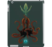 Realistic Octopus Tattoo iPad Case/Skin