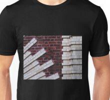 Arch Bridge Detail Unisex T-Shirt