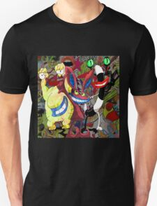 The Realest Monsters T-Shirt