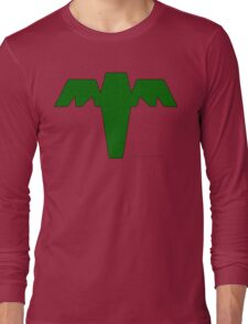 Ultra Boy, Legion of Superheroes Long Sleeve T-Shirt