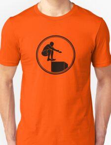 Mens Crossfit Unisex T-Shirt