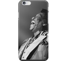 Bobby Blue Bland iPhone Case/Skin