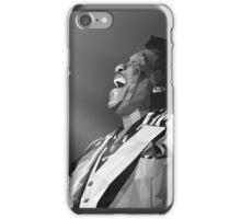 Bobby Blue Bland iPhone Case/Skin