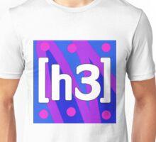 h3h3 Logo! Unisex T-Shirt