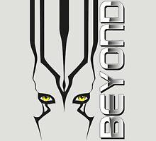 Beyond Star Trek!! Unisex T-Shirt