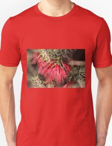 Red in Spring T-Shirt