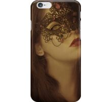 I have Immortal longings in me iPhone Case/Skin