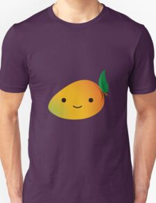 Cute Kawaii Mango Unisex T-Shirt