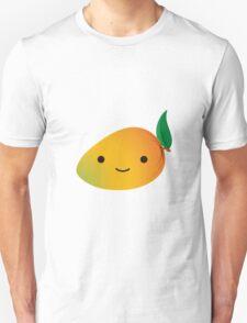 Cute Kawaii Mango Unisex T-Shirt