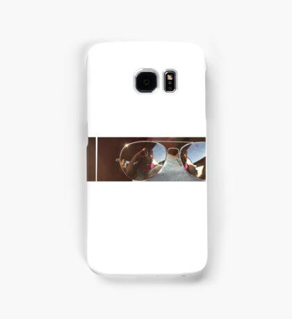 Through another lens  Samsung Galaxy Case/Skin